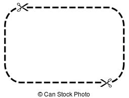 Coupon Illustrations And Clip Art. 48,642 Coupon Royalty Free.  Blank Coupon Templates
