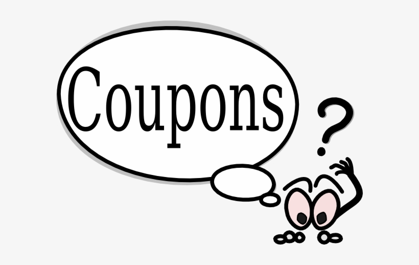 Free Coupon Clipart, Download Free Clip Art, Free Clip.