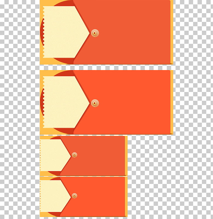 Coupon Designer Graphic design Red envelope, Red envelope.