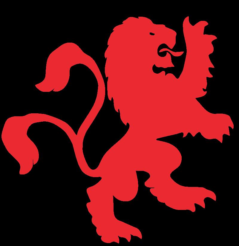 Clipart lion courageous, Clipart lion courageous Transparent.