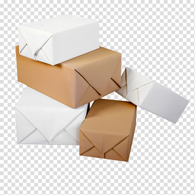 Package delivery Courier Parcel post, others transparent.