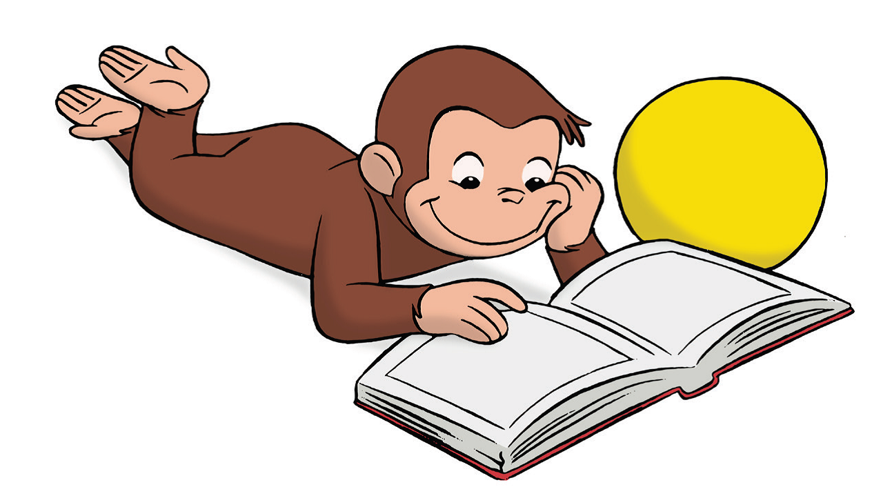 Curious george clipart free 5 » Clipart Station.