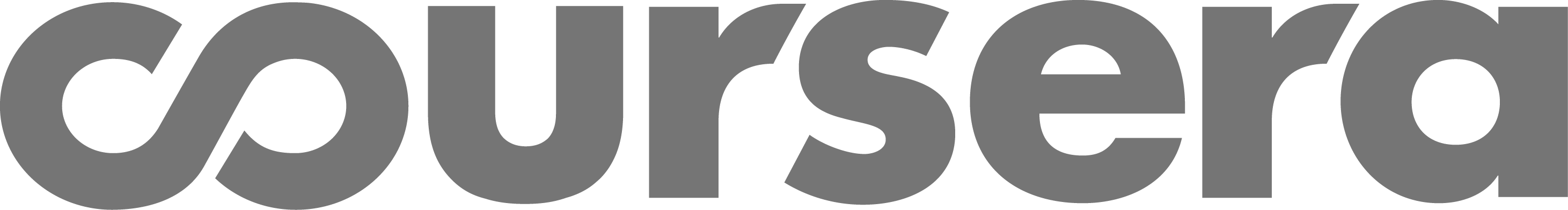 Coursera Logo.