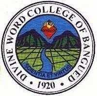 Divine Word College of Bangued, Rizal St., Zone 5, Bangued.