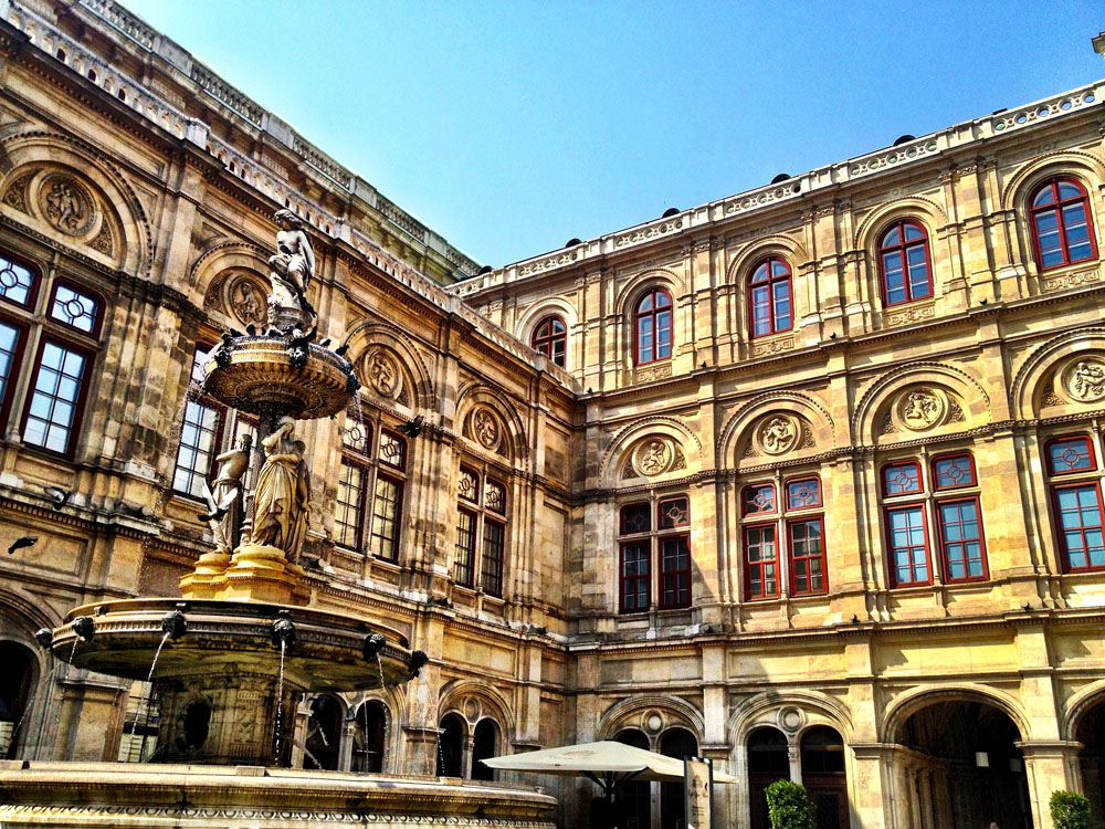 1000+ ideas about Vienna State Opera on Pinterest.