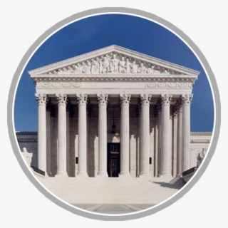 Free Supreme Court Clip Art with No Background.
