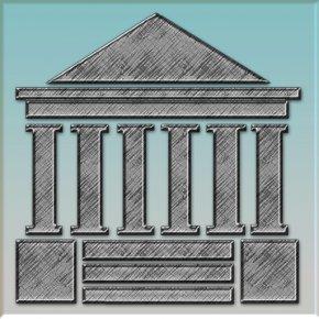 Court Building Cliparts Images, Court Building Cliparts PNG.