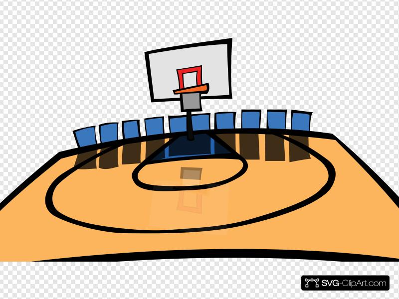 Court Clip art, Icon and SVG.