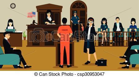 Court clipart 2 » Clipart Portal.