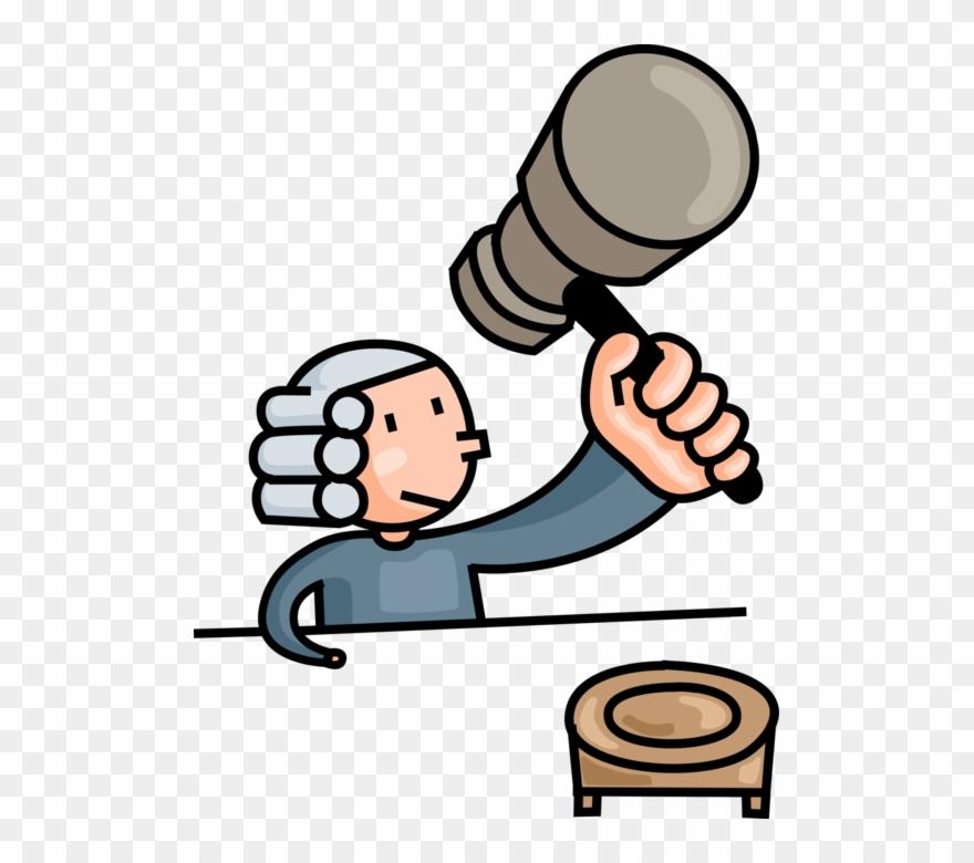 Gavel Clipart Court Case.