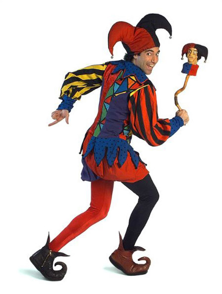 Court Jester Images.