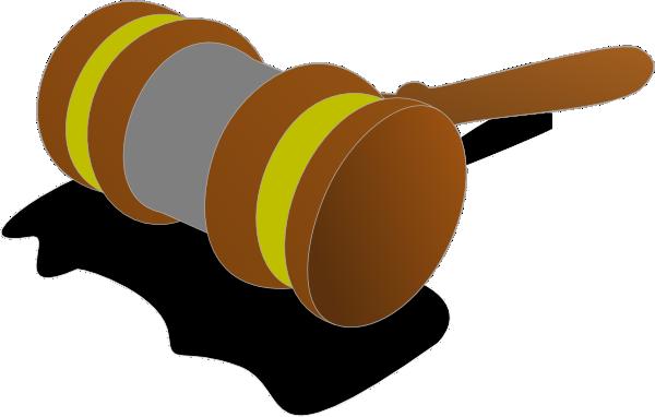 Judicial Justice S Clip Art.