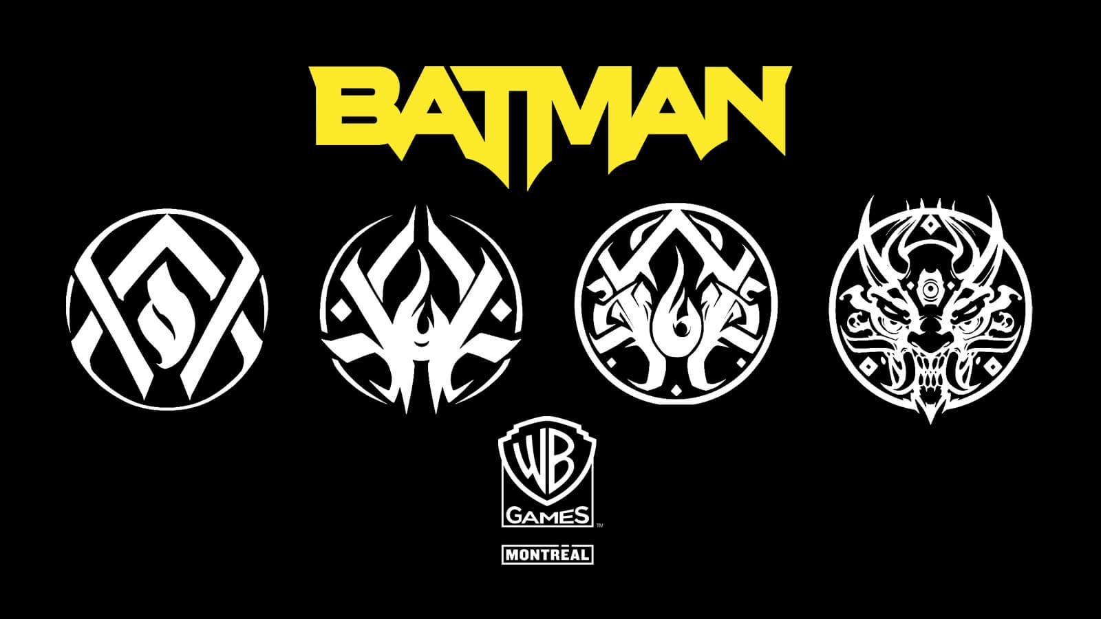 Batman: Court of Owls Game Teased By WB Montréal.