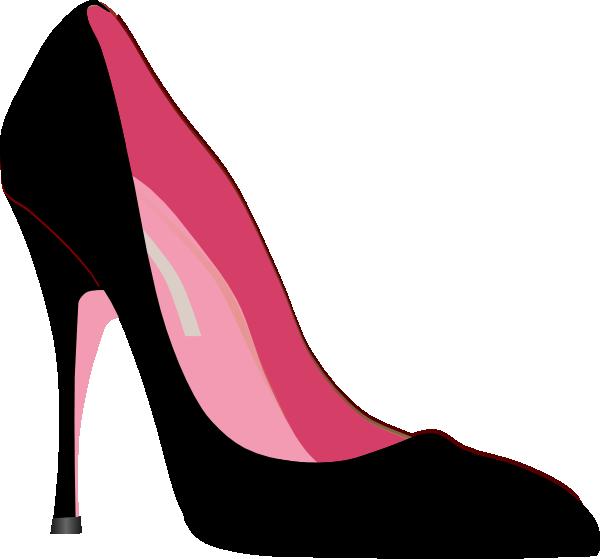 High Heel Clipart & High Heel Clip Art Images.