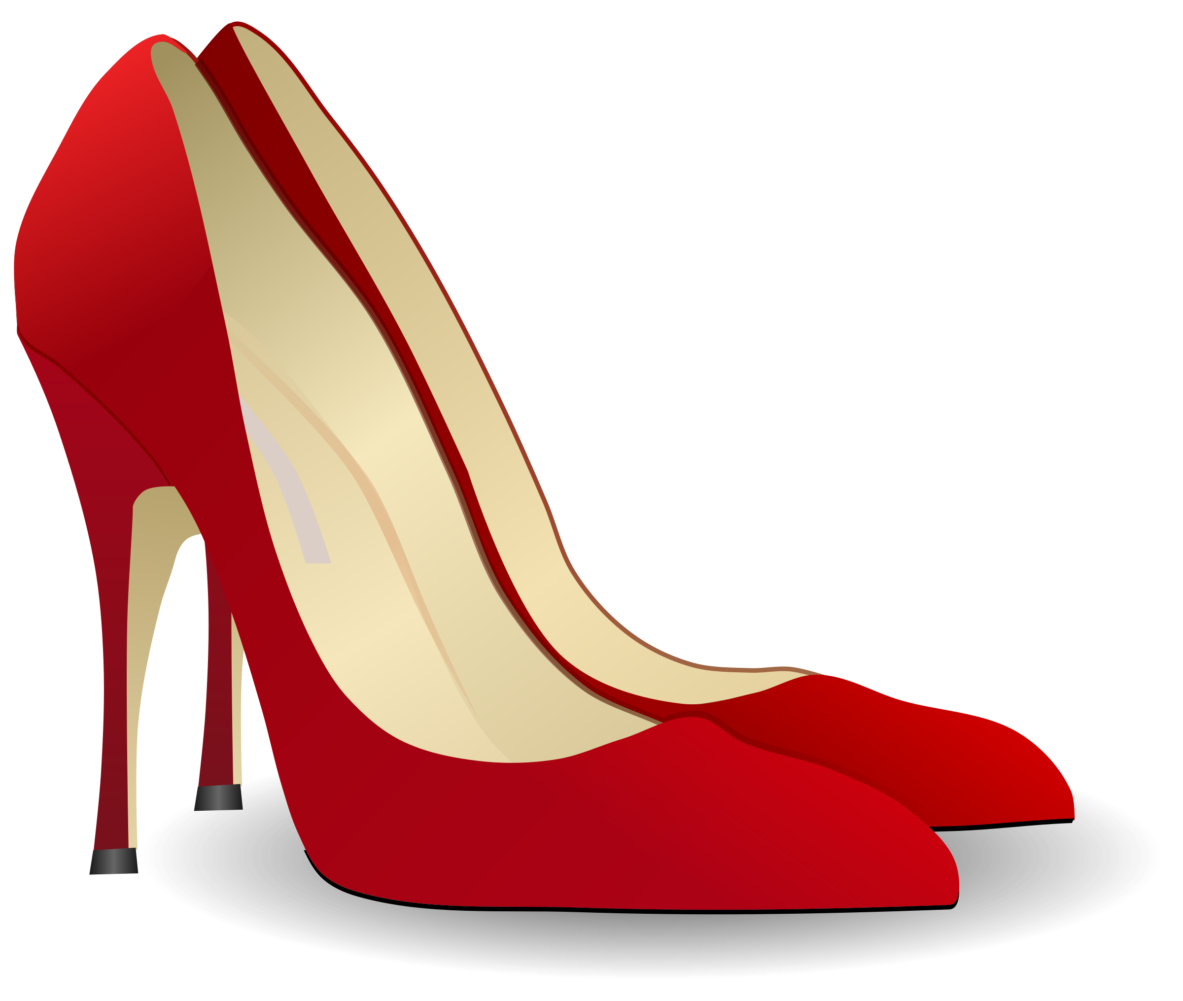 pumps clipart