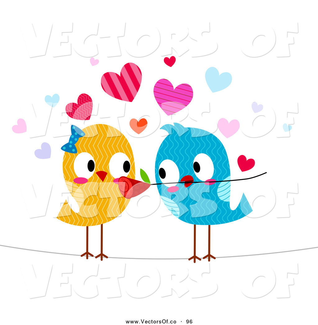 Royalty Free Courting Stock Vector Designs.