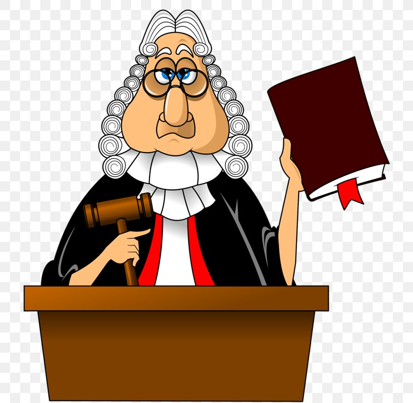 Judge Court Royalty.