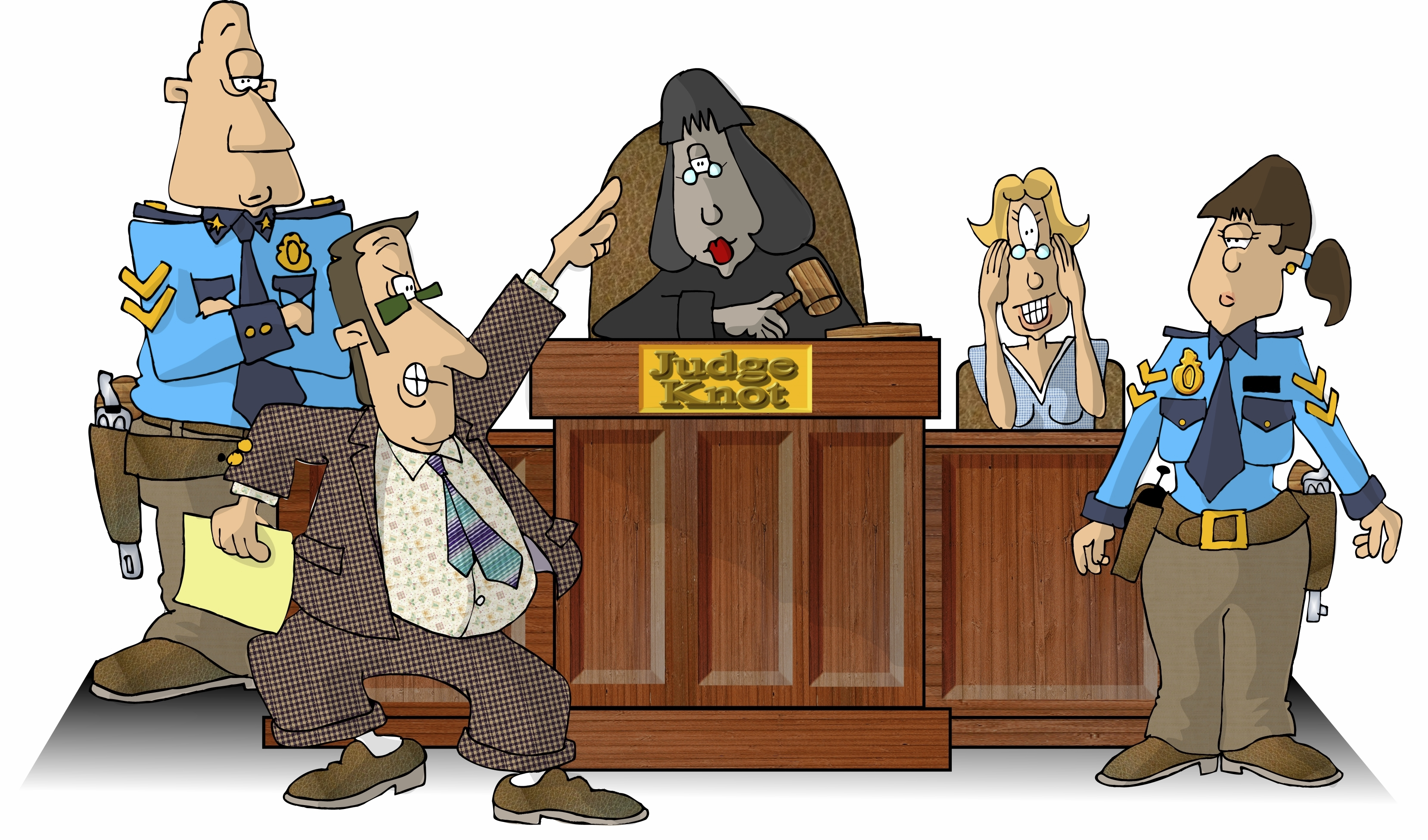Judge clipart court scene, Judge court scene Transparent.