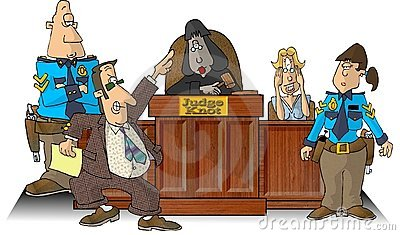 Courtroom Clip Art Pictures.