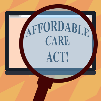 ACA survives cut in penalties but courts will have final say.