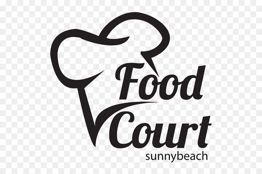 Logo Brand Font Food Court Tiffin.