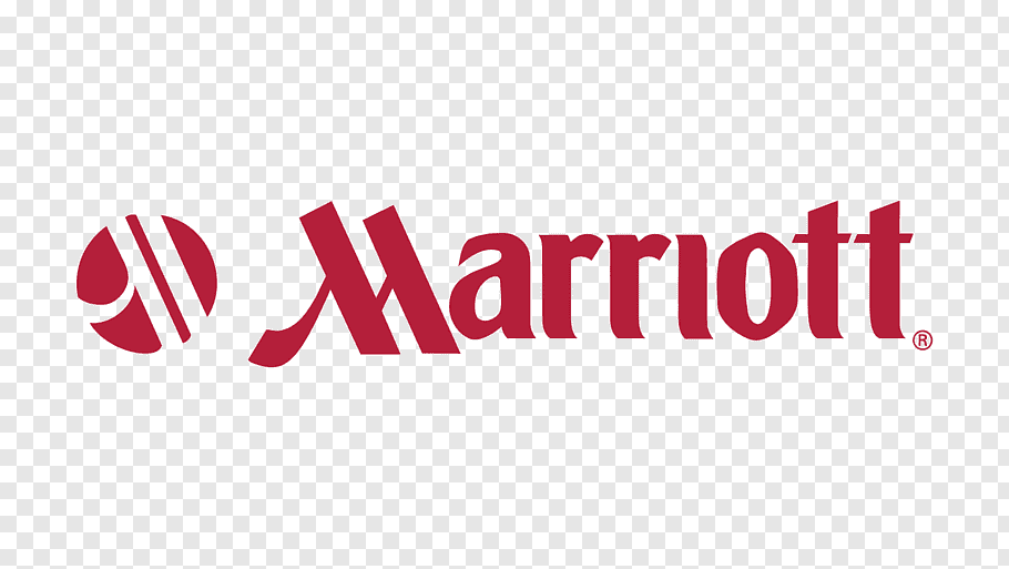 Marriott logo, Marriott International Hotel Logo Company.