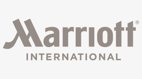 Marriott Logo PNG Images, Transparent Marriott Logo Image.
