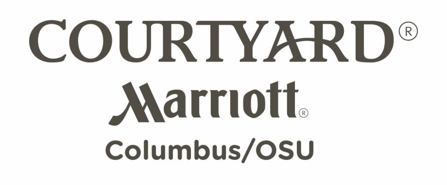 Courtyard Marriott Logo Png.