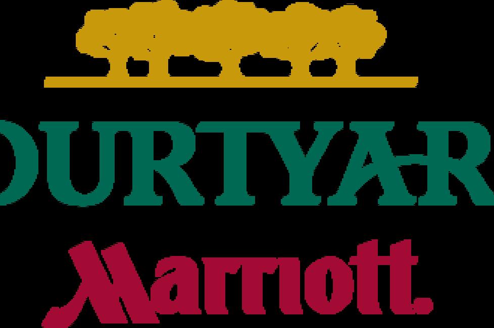 HD Courtyard By Marriott.