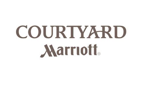 Courtyard Marriott.