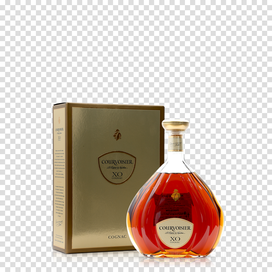Courvoisier XO Cognac clipart Courvoisier XO Cognac clipart.