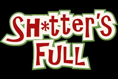 Sh*tter\'s Full.
