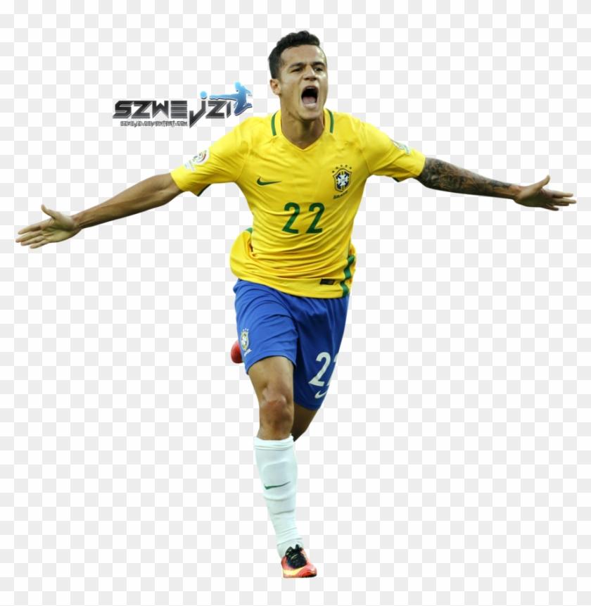 Coutinho Brazil Png.