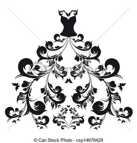 Couture Clip Art.