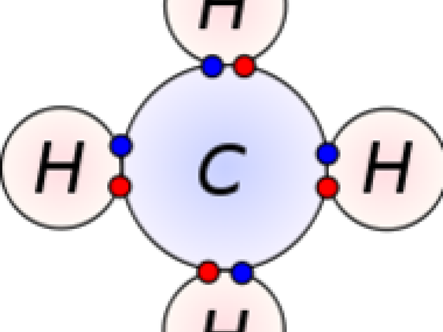 Molecule Clipart Covalent Bond.