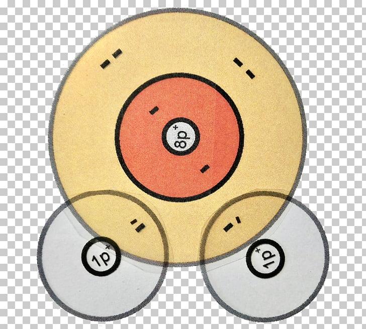 Schalenmodell Atom Molecule Covalent bond Carbon dioxide.