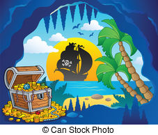Cove Illustrations and Clipart. 613 Cove royalty free.