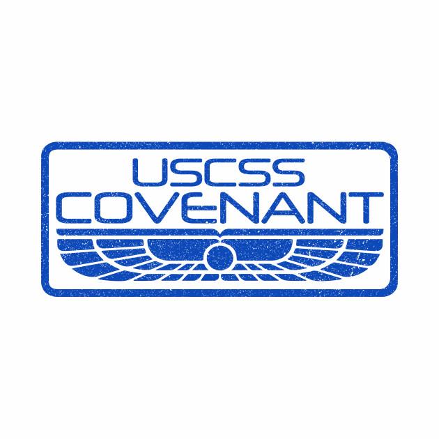 Alien Covenant logo blue.