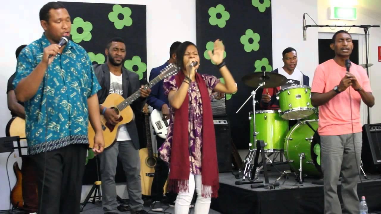 PNG Praise & Worship.