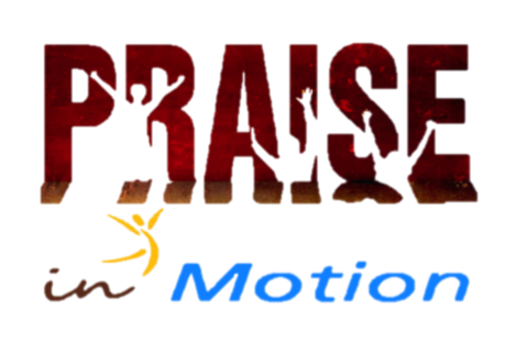 Praise in Motion.