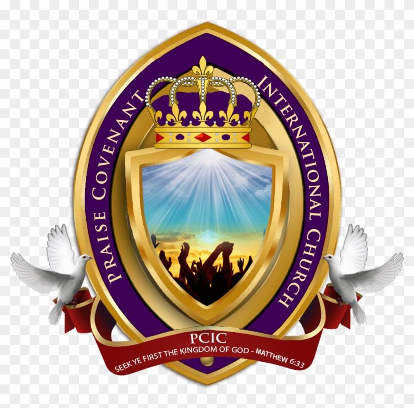 Praise Covenant International Church.