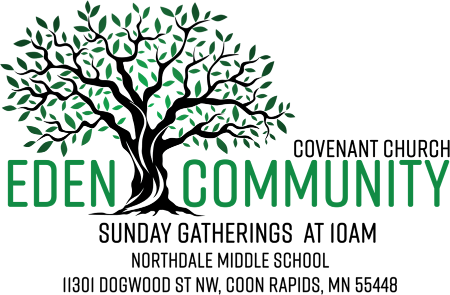 Eden Community A Covenant Church.