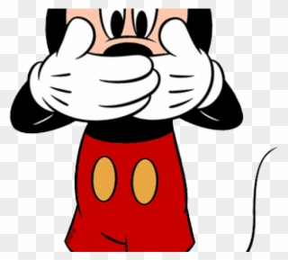 Disneyland Clipart Mickey Mouse.