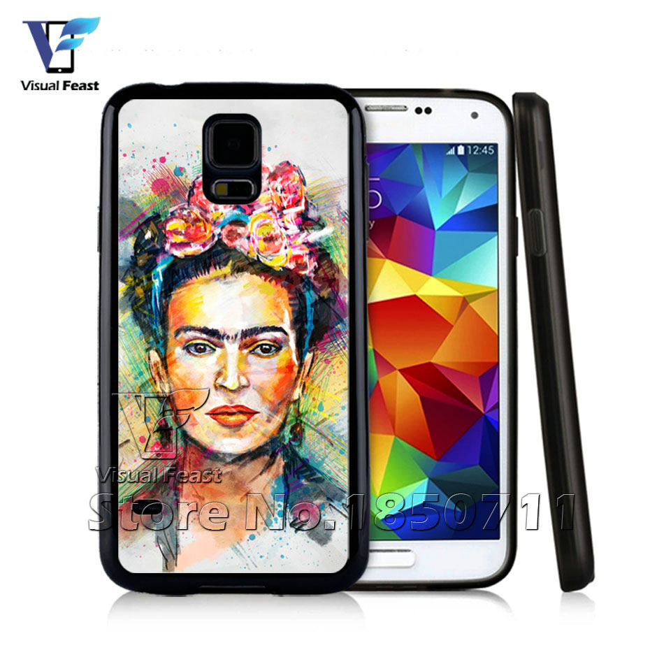 Aliexpress.com : Buy Frida Kahlo Phone Case Mexican painter Modern.