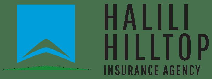 Halili Hilltop Insurance Agency.