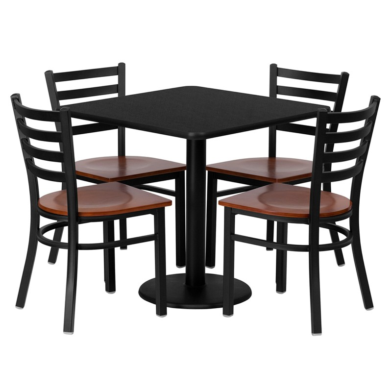 Kitchen Table Democracy: Covered Chairs Clipart