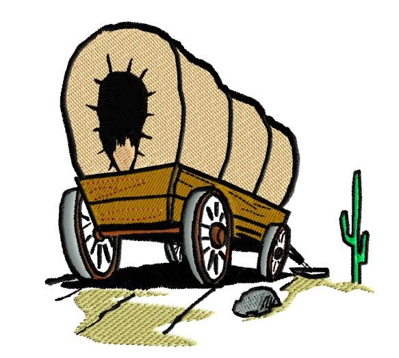 Wagons Clipart Clipground