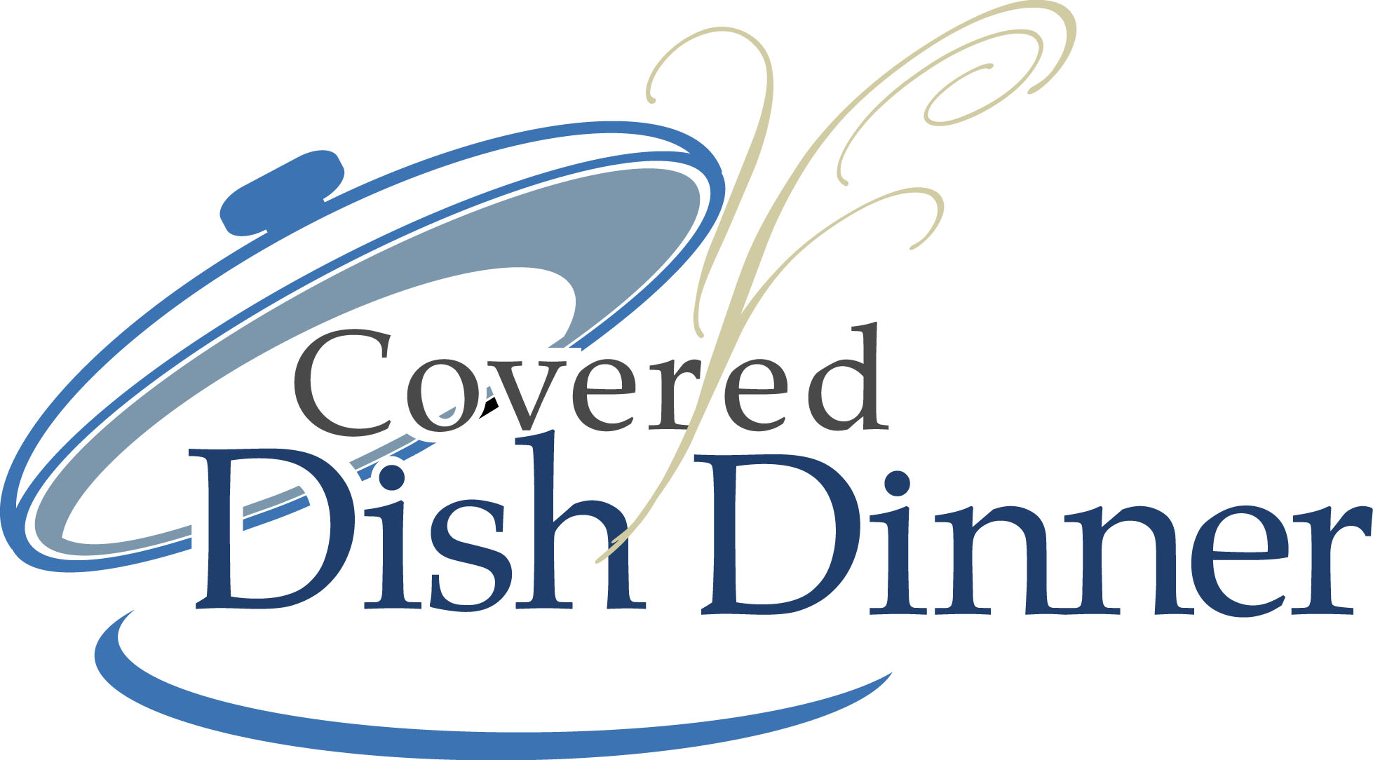 Luncheon clipart covered dish, Luncheon covered dish.