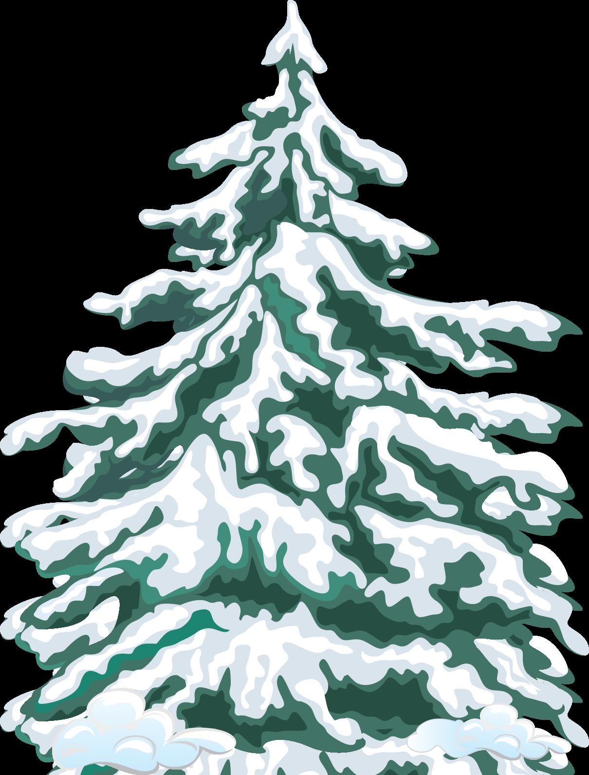 Creative Clip Art Of Trees.