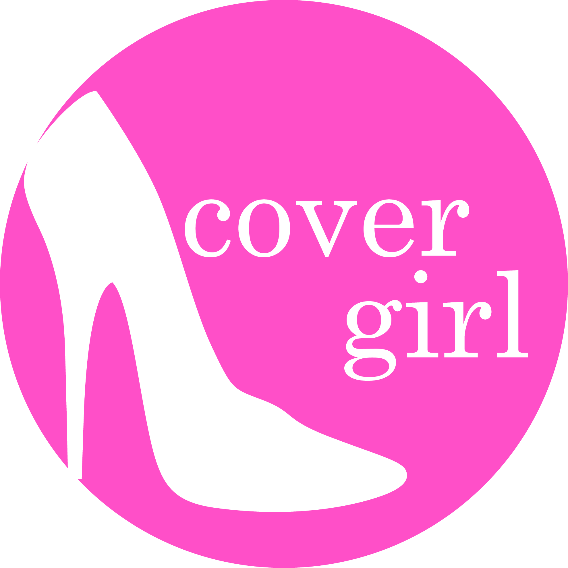 CoverGirl Footwear.